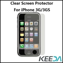 Screen protector for iPhone 3G