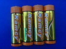 1.5V AA LR6 /AAA LR03 Alkaline Battery