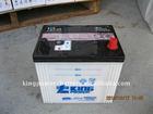 Car Battery 55D23L
