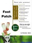 Jun Gong original factory ! high quality detox foot patch from kasonsource