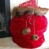 Big perfect santa claus bag new/christmas bag