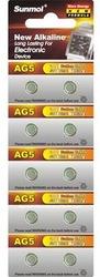 AG5 Akaline button cell