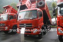 self loading dump truck sale