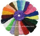 baby crochet headbands