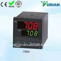 congelador de control de la temperatura
