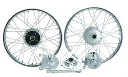 AX100 Motorcycle Wheel Rim