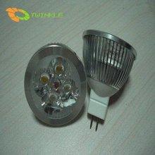 E27 base, 5W led spot lighting