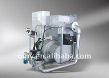 High performance AG series gas burner