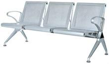 Aluminum alloy airport waiting lounge chairs YA-34B