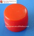 the cooling oil bottle and screw cap,plastic cap,bottle cap,bottle