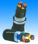 XLPE High voltage power cable