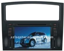 7'' Mitshubishi Pajero V93 V97 car Navi dvd Device with GPS BT TV RADIO PIP 3D MENU ST-6821