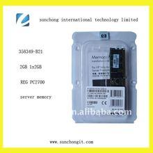 358349-B21 tested 2gb ddr sdram laptop ram memory