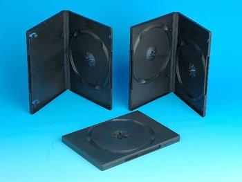 14MM BLACK DVD CASE/DVD BOX/DVD COVER(YD-024-C)
