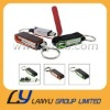 Lanyard/Key ring hot Leather USB Flash Disk ,USB Drive 1GB 2GB4GB 8GB