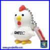 Topsale Farm Range Chicken USB Flash Disk 2.0
