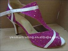 2011 Ladies Latin dance shoe sexy dance shoes latin dance shoe Women dance shoes