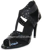 2011 Ladies latin dance shoe line dance shoes