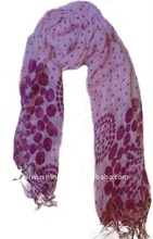 2012 Newest Print Fashion Scarf