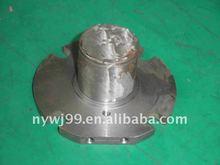 steel nickel plated reducing dn128 flange
