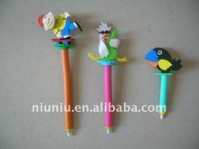 EVA foam animal pen/funny pen