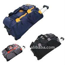 trolley travel bag sports