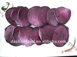 VF Purple Sweet Potato Chips