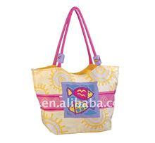 Canvas Beach bag 2011
