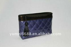 2012 latest designer hot sale leather clutch bag