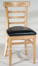 dining wooden bar modern chair base