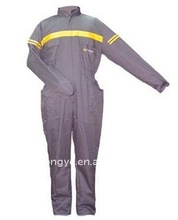 Working wear coverall