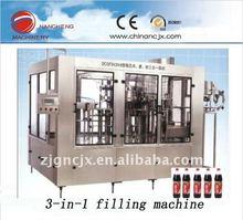 cola filling machine/machinery/line