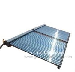 EN12975 solar pool heating collector