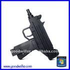 Custom Logo Mini Gun USB Memory 2.0