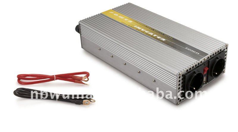 power inverter 1200w