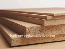 26mm Plain Particle Board & Chipboard for making door core