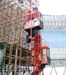 SC200-200N construction elevator