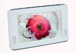 DVB-T 7inch portable TV