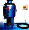 HQ02 sprayed the pill machine(sand blaster) Made In Qingdao