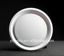 Round Ceiling Diffuser,Adjustable Grille,HVAC Air Diffuser