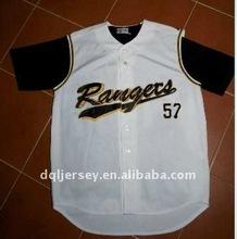 Supplying High Quality New Baseball Jersey