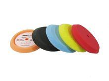velcro sponge polishing pad