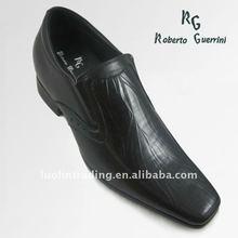 Elevator Wedding Shoe for Men