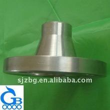 SA A105 butt welding neck steel flange