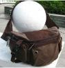New fashion canvas waist bag for men