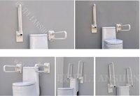 grab bar/toilet bathroom disabled grab bar