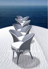 outdoor rattan chair YT-074C