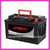 Heavy Duty Truck Batteries MF55415 12V54AH VISCA