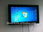 infrared touch TV screen&frame