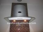 Wall mounted Chinese Range Hood